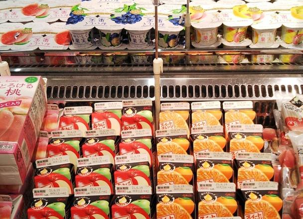 赤りんご・青りんご 74円(税込)