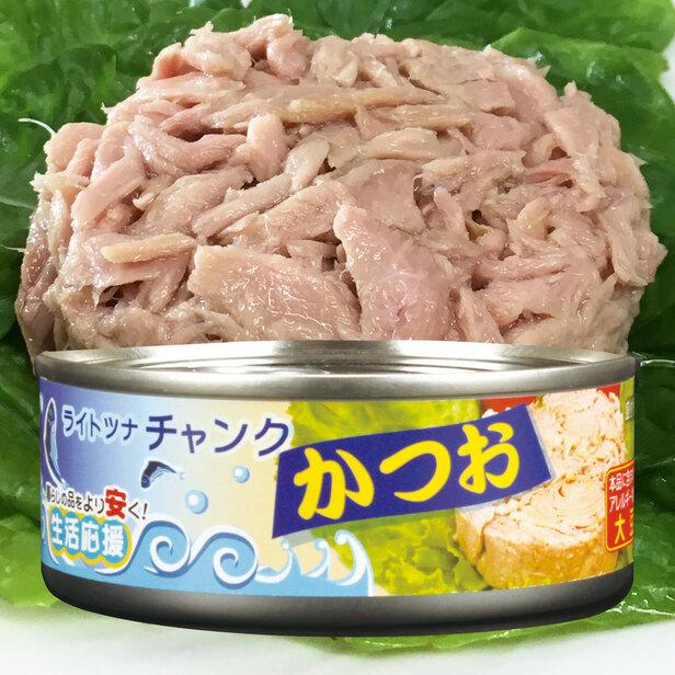 非常食にもオススメ、缶詰特集!