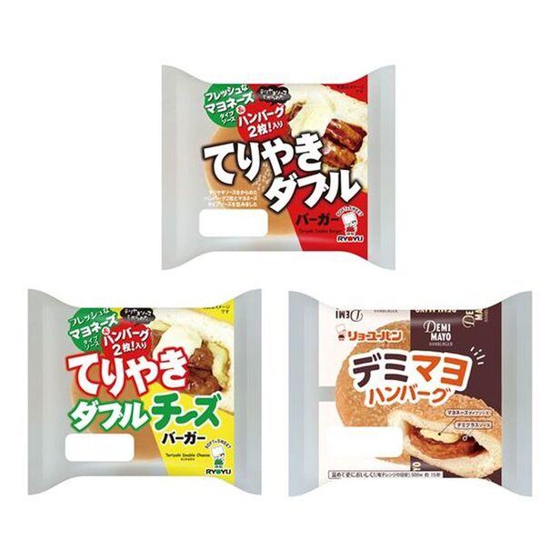 パン週間お買得特集!!