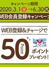 ルビットカードWEB会員登録キャンペーン