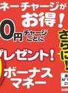 11月はNマネーがお得!?