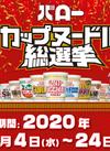 【日清×バローグループ】ルビットアプリキャンペーン開始!