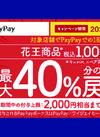 花王×PayPayキャンペーン第2弾実施中!