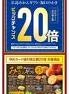広島みかんギフト・堀口のかき/値引積立額20倍!