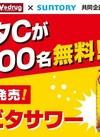 2月新発売!ほろよい「シュワビタサワー」キャンペーン!