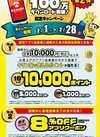 キリン堂公式アプリ100万ダウンロード突破!記念キャンペーン