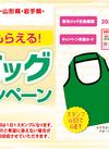 春の保冷バッグプレゼントキャンペーン