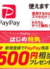 12月10日よりPayPay決済開始!