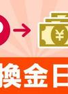 12月の換金日は21日(金)
