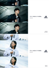 春のNEW MODEL adidas 「W.N.D」