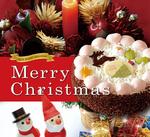 2019 コープのクリスマスケーキご予約承り中!