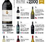「ワインお楽しみBOX」販売開始!