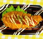 ☆うまみ赤鶏ささみカツのトマトチーズ焼き☆