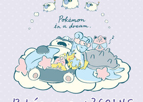 「Pokémon and 3COINS」第1弾発売!