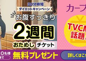 先着順・2週間おためしチケット無料パーソナルレッスン付き!