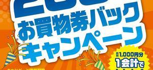 キッコーマン商品1,000円分でお買物クーポンプレゼント!