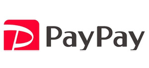 PAY PAY 使用できます。
