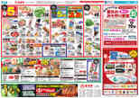キヌヤ 東町店のチラシ・特売情報