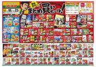 ジャパン 大東氷野店のチラシ・特売情報