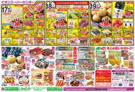 イオンスーパーセンター 十和田店のチラシ・特売情報