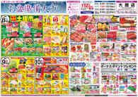 イオンスーパーセンター 大館店のチラシ・特売情報
