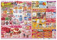 イオンスーパーセンター 金ケ崎店のチラシ・特売情報