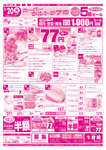生鮮館やまひこ 南大通店のチラシ・特売情報
