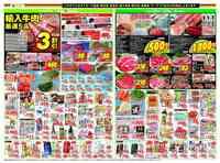 タイヨー 銚子店のチラシ・特売情報