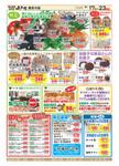 産直市場よってって 貴志川店のチラシ・特売情報