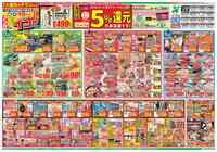 食品館アプロ 友井店のチラシ・特売情報