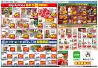 ビッグ・エー 松戸常盤平店のチラシ・特売情報