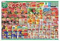 食品館アプロ 桜川店のチラシ・特売情報