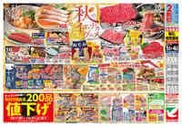 ヨークベニマル 水戸浜田店のチラシ・特売情報