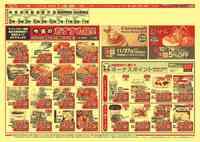 ザ・ビッグ エクスプレス仙台駅東店のチラシ・特売情報