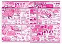 生鮮館やまひこ 赤尾店のチラシ・特売情報