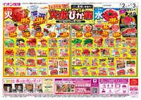 イオン 具志川店のチラシ・特売情報