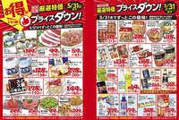 コモディイイダ 東十条店のチラシ・特売情報