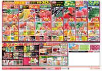 カスミ 八千代大和田店のチラシ・特売情報
