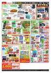 ホームセンターバロー 中津川坂本店のチラシ・特売情報