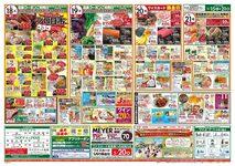 ワイズマート 高田馬場店のチラシ・特売情報