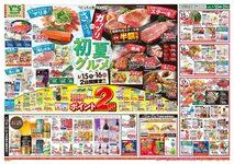 ワイズマート 辰巳店のチラシ・特売情報