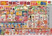 レッドキャベツ 上田中店のチラシ・特売情報