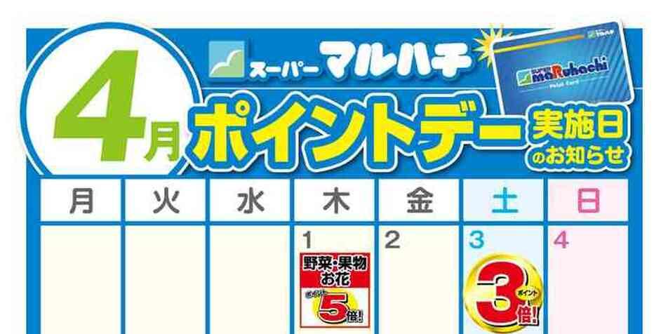 加古川 マルハチ 加古川駅周辺でおすすめのスーパーを5店舗まとめて見ました。